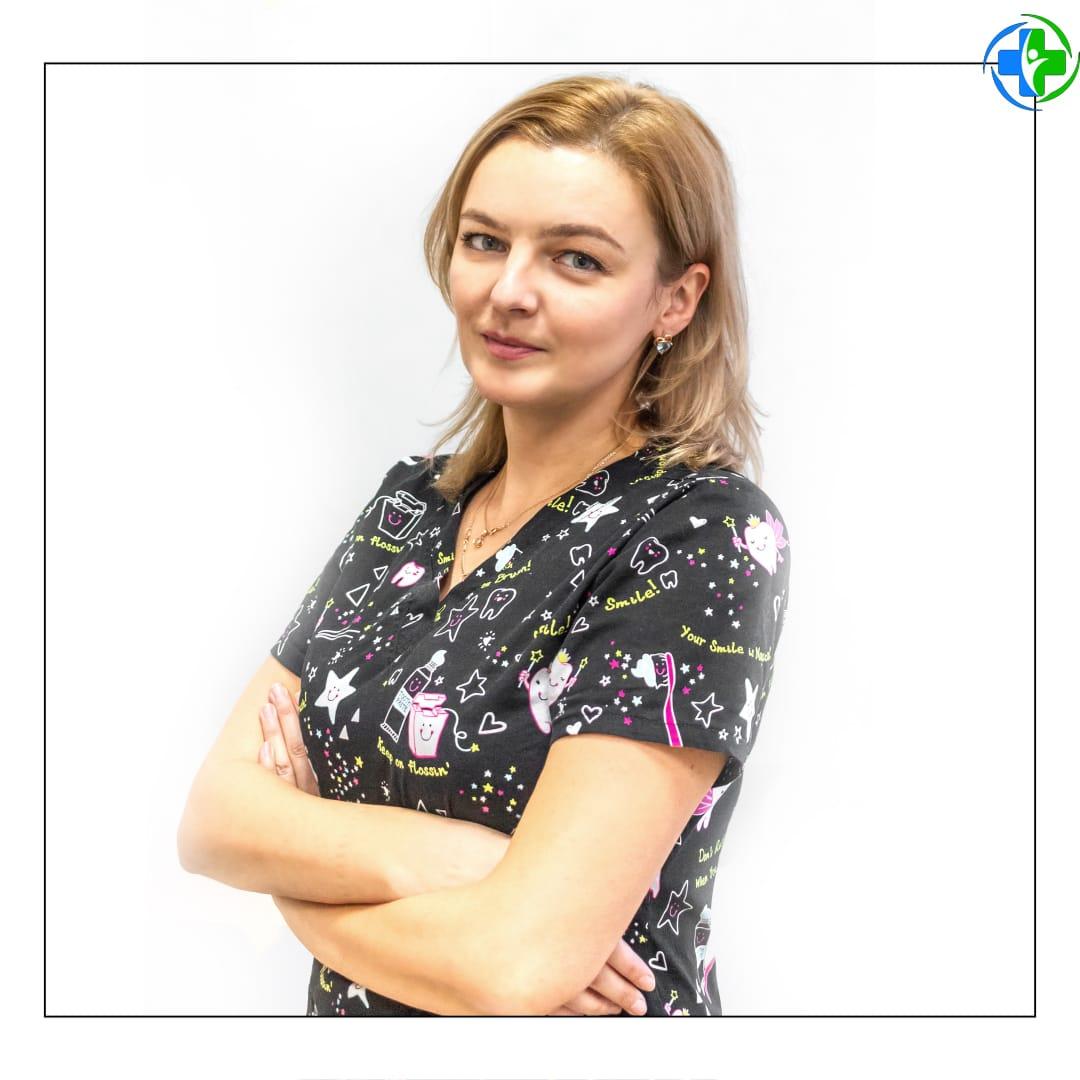 pronyaeva